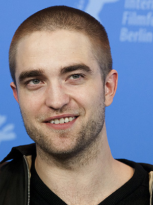 Robert Pattinson (Foto: AP)