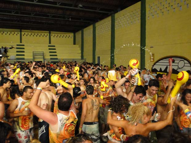 Fotos ouro preto carnaval 2012 33