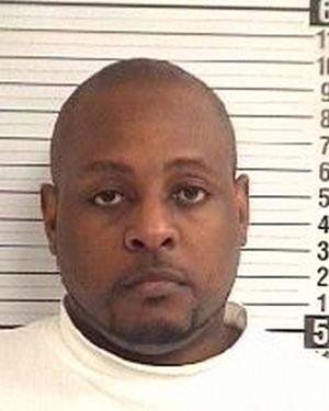 Marcus Howard em foto da polícia de Panama City (Foto: Reprodução)