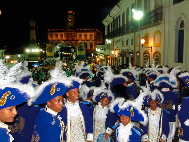 Fotos ouro preto carnaval 2012 16