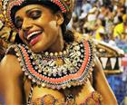 Angola da Vila mistura samba e kuduro (Alexandre Durão/G1)