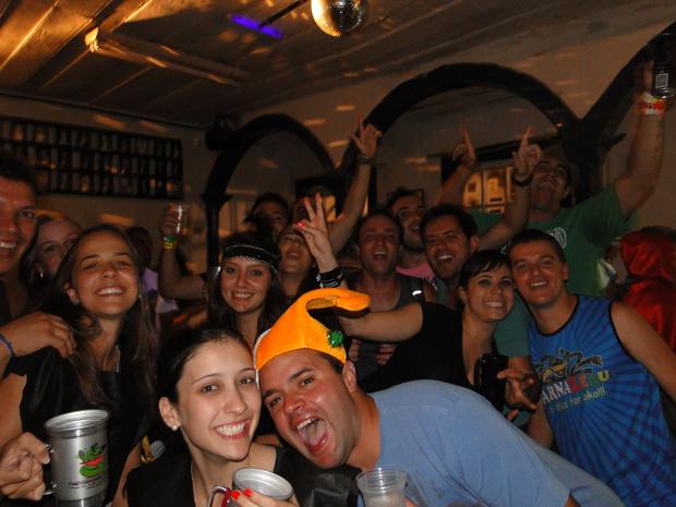 Fotos ouro preto carnaval 2012 60