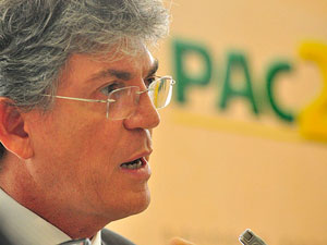Governador da Paraíba Ricardo Coutinho  (Foto: Divulgação/Secom-PB)