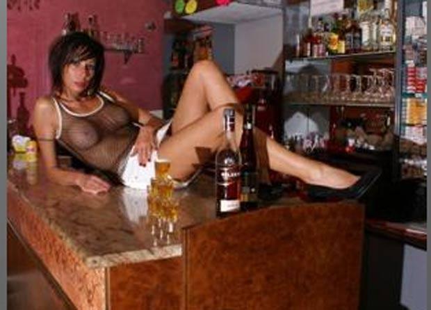 Mulheres têm proibido seus maridos de frequentarem o local. (Foto: Reprodução)