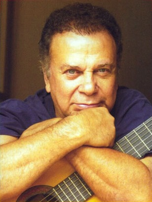 Singer-songwriter Pery Ribeiro died at 74, in Rio de Janeiro on 24 February 2012 of a sudden and massive heart attack.
