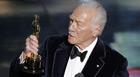 Ator se torna o mais velho a ganhar Oscar (Gary Hershorn/Reuters)