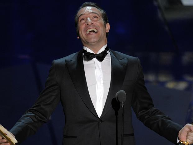 Telinha news oscar 2012 veja os vencedores da 84 edi o for Dujardin automobile