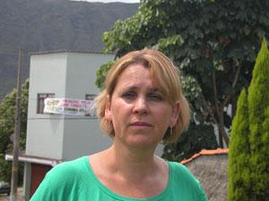 Marlene de Oliveira foi aprovada no vestibular após encontrar o tratamento certo para o transtorno esquizoafetivo (Foto: Arquivo Pessoal)