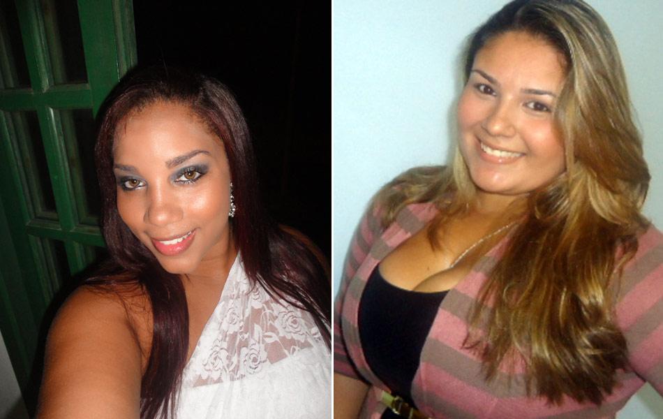 Aline Muniz e Natália Lyra estão entre as 24 candidatas do concurso Grande Musa do Verão