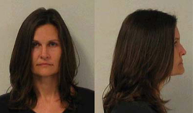 A americana Martha Ann Nicholas (Foto: Hanover County Sheriff)