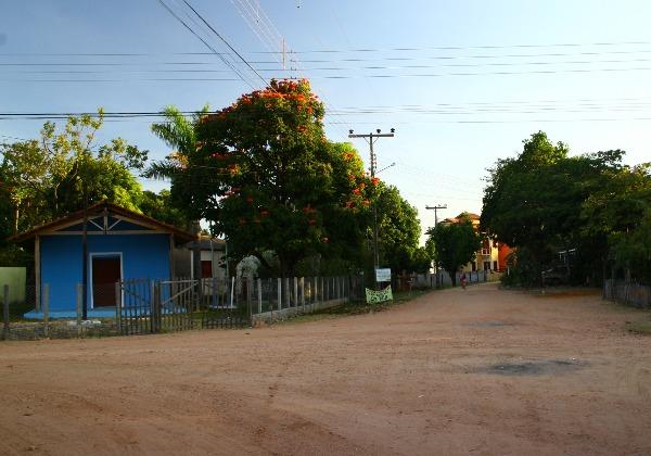 Esoterismo faz parte da cultura dos moradores da Vila de São Jorge, em Alto Paraíso (Foto: Ion David/Travessia Ecoturismo)