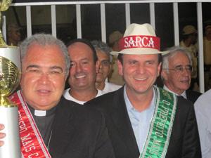 Eduardo Paes  (Foto: Tássia Thum/G1)