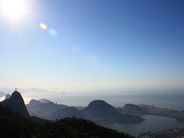 Rio tem previsão de mais sol nesta quinta, segundo o Inmet