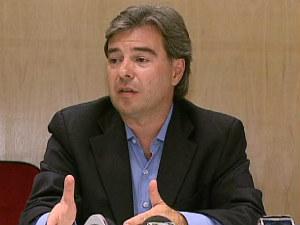 Reinaldo de Almeida Cesar (Foto: Reprodução/RPC TV)