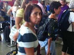 Graça (Foto: Janaína Carvalho/G1)