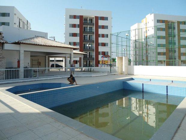 Residencial Portal da Cidade (Foto: Divulgação)