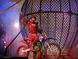 Le Cirque (Foto: Divulgação)