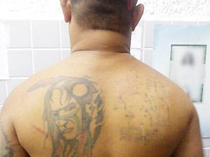 Polícia anuncia prisão de traficante mais procurado de Campina Grande, PB (Foto: Divulgação/PMPB)