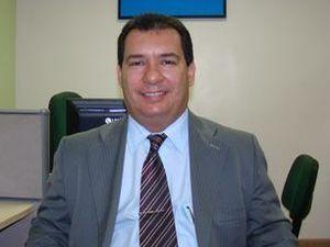 Advogado Winston Neil (Foto: Fredson Navarro / G1)