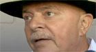Ex-presidente Lula segue internado  (Reprodução)