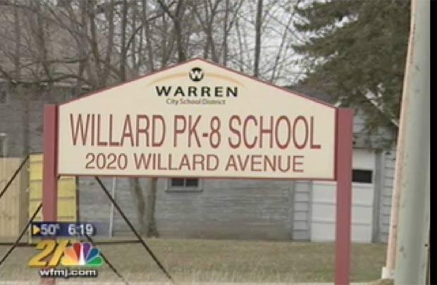 Professoras foram suspensas em Ohio após latirem para aluna. (Foto: Reprodução)