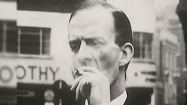Em 1962, 70% dos homens e 40% das mulheres na Grã-Bretanha fumavam (Foto: BBC)