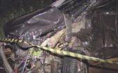 Acidentes de trânsito deixam seis mortos  (Reprodução/RBS TV)
