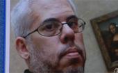 Artista desaparecido é achado morto em hotel (Reprodução/TV Anhanguera)