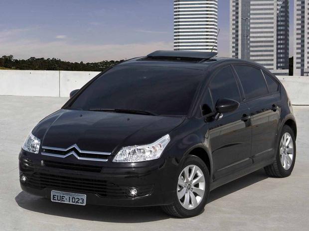 Citroën C4 Solaris (Foto: Divulgação)