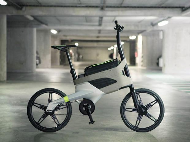 Peugeot DL 122 continua a tradição da marca em desenvolver bicicletas (Foto: Divulgação)