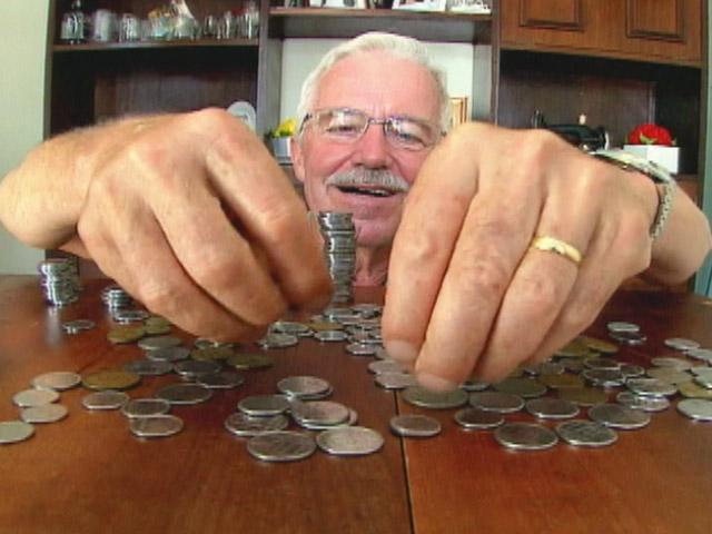 Brasileiros fazem 'milagre' com salário (Foto: Rede Globo)