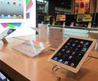 Apple pode anunciar hoje novo iPad (Amanda Demetrio/G1)