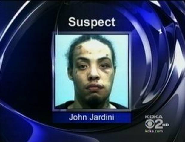 John Jardini roubou mulher e depois ligar para ela para convidá-la para sair. (Foto: Reprodução)