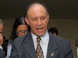 O deputado federal Pepe Vargas (PT-RS) (Foto: Wilson Dias / Ag. Brasil)
