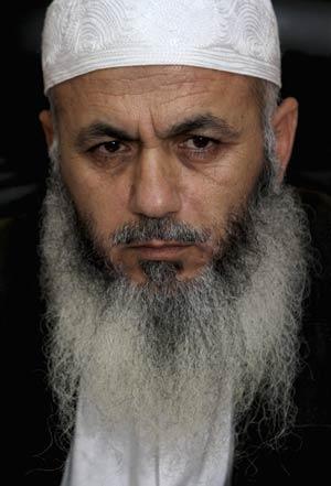 Zuheir al Qaisi (Foto: AP)