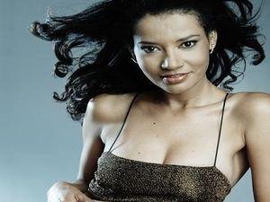 Silvanira Francisca Marques miss Brasil Negra (Foto: Divulgação)
