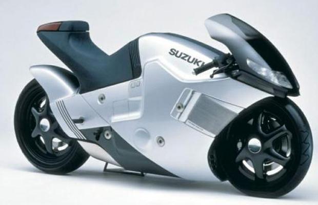 Suzuki; Nuda; conceito (Foto: Divulgação)