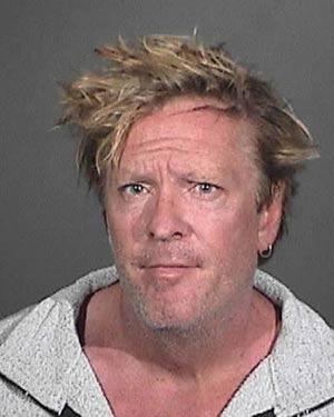 Michael Madsen foi preso acusado de agredir o filho. (Foto: Reuters)