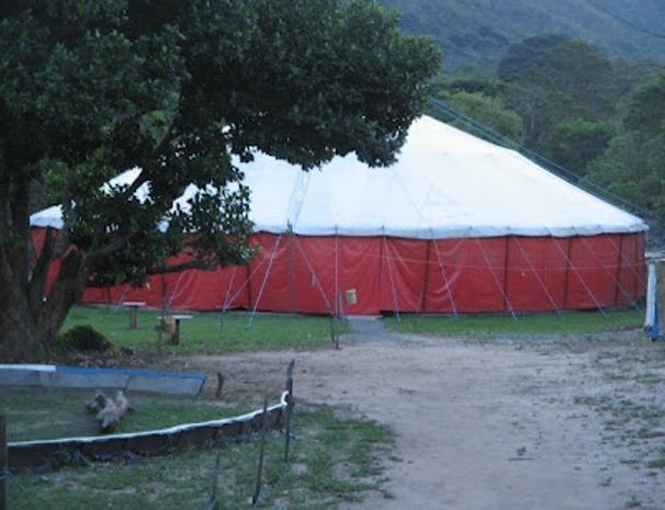 Circo do Capão (Foto: Divulgação/Circo do Capão)
