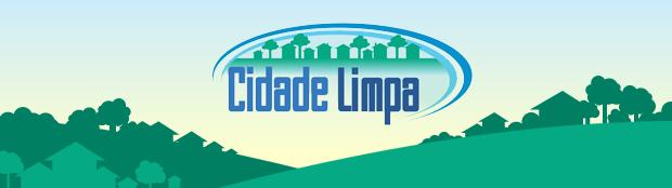 Confira  aqui a programação completa do Projeto Cidade Limpa 2012 (arte Paulo Taneda/ g1 Sorocaba)