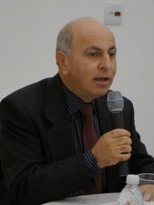 Gilberto Giacoia  integra o MP-PR há 31 anos (Foto: Divulgaçã/ MP)