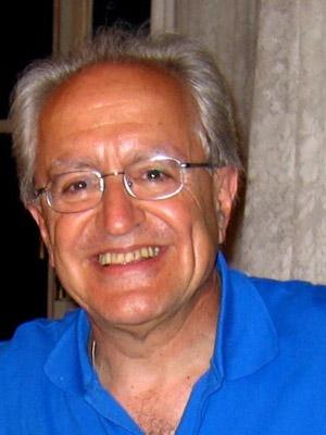 César Ades era um dos maiores especialistas do Brasil em comportamento animal (Foto: Reprodução/CNPq)