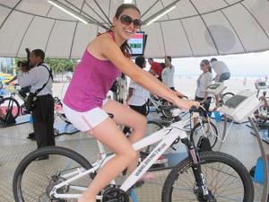 World Bike Tour  Lisboa