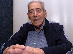Aziz Ab'Saber tinha 87 anos (Foto: Francisco Emolo / Jornal da USP / USP Imagens)