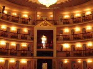 Teatro Arthur Azevedo será palco de várias atrações (Foto: Divulgação)