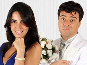Espetáculo carioca 'Os homens querem casar e as mulheres querem sexo' é encenado na Paraíba (Foto: Divulgação)