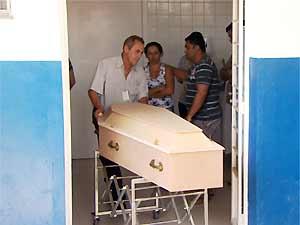 Escola Estadual Paul Engene Charbonneau, em Campinas (Foto: Reprodução EPTV)
