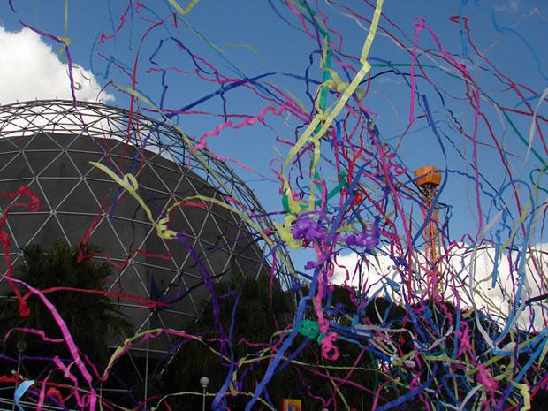 Playcenter recebia todos os anos o Gay Day (Foto: Arquivo/G1)