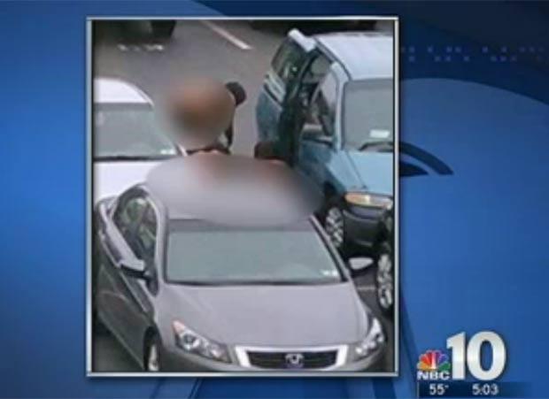 Incidente ocorreu em escola da Pensilvânia. (Foto: Reprodução)