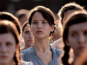 Katniss (Foto: Divulgação)